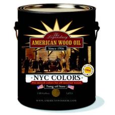 NYC Colors Цветной масловоск