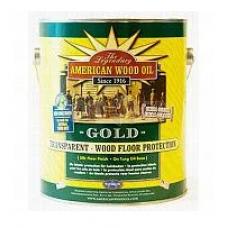 Transparent Gold Прозрачно-золотой