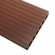 Террасная доска HOLZDORF 182×18х2400 мм, Альтер