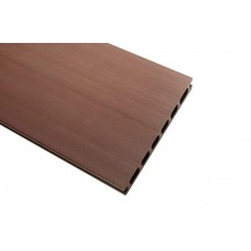 Террасная доска HOLZDORF 182×18х2400 мм, Импрэс