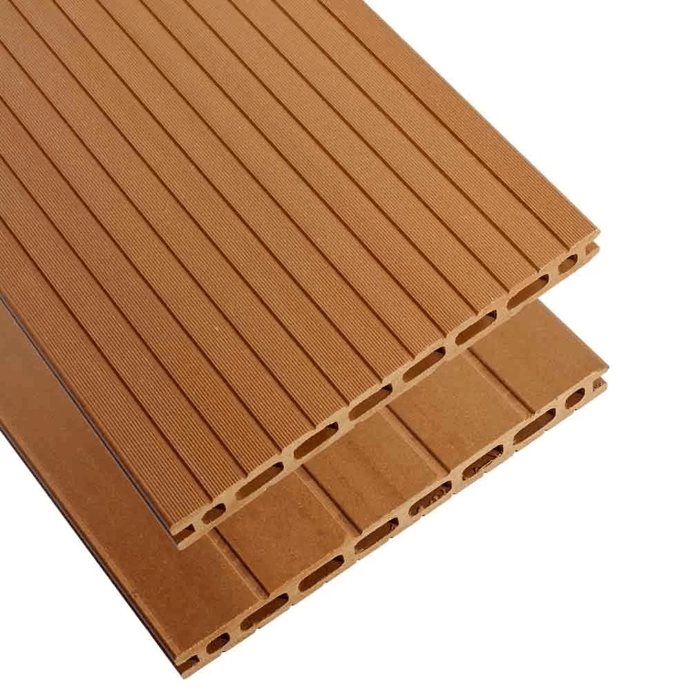 Террасная доска HOLZDORF 149×35х2400 мм Классик