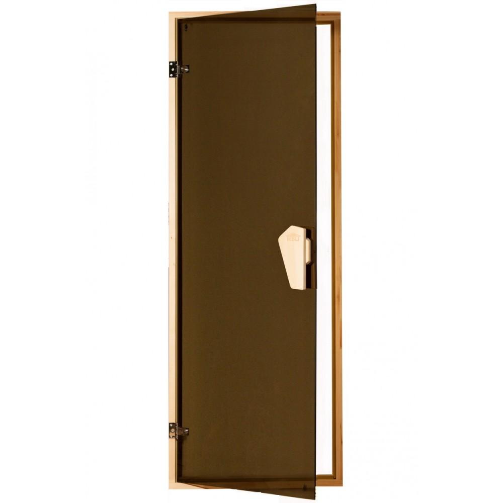 Дверь для бани  и сауны Tesli Tesli 2000 x 700