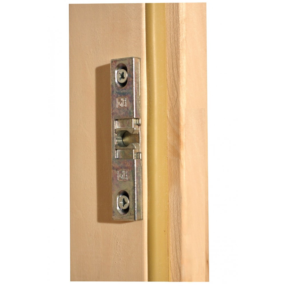 Дверь для бани  и сауны Tesli Tesli 2050 x 800