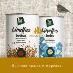 Льняное масло для дерева