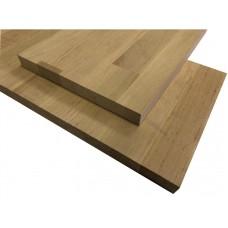 Мебельный щит Ольха Срощенный 18 мм сорт В-С
